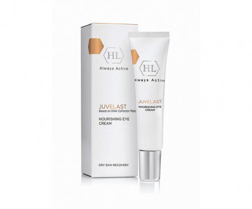 Holy Land JUVELAST Nourishing Eye Cream | Крем для век, 15 мл