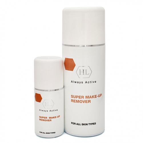 Holy Land Super Make-Up Remover   Средство для снятия макияжа, 125 мл