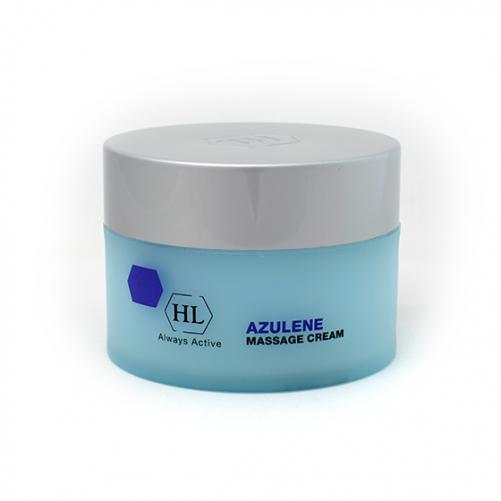 Holy Land AZULENE Massage Cream | Массажный крем, 250 мл