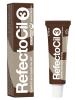 Refectocil   Краска для бровей коричневая(3), 15 мл