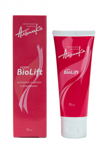 Альпика | Крем Bio Lift, 75 мл